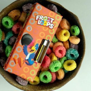 Froot Loops Dank Vapes For Sale