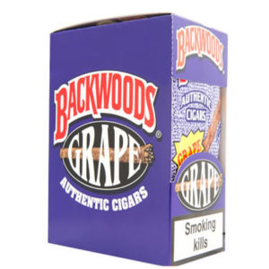 Backwoods GrapePurple (Rare)