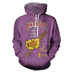 Backwoods Honey Berry SweatShirt