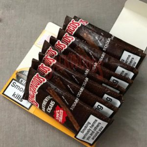 Backwoods Original (100% Tobacco)