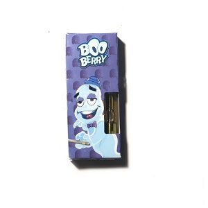 Boo Berry Cereal Carts Shop