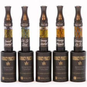 Buy Farmacy Phactory – Assorted Live Resin Sauce Cartridges Online
