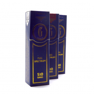 Buy Guild Extracts Assorted 510 Cartridges Online