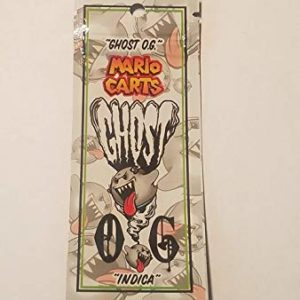 Ghost OG Mario Carts For sale