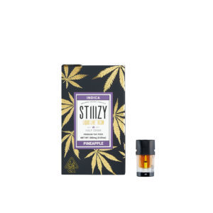 Pineapple Stiiizy Pods For Sale