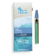 Coral Reefer Seas the Day Vaporizer Pen For Sale