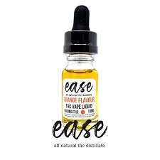 1000MG THC VAPE LIQUID – EASE